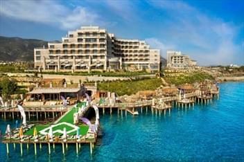 Merit Royal Hotel Casino & Spa Kıbrıs