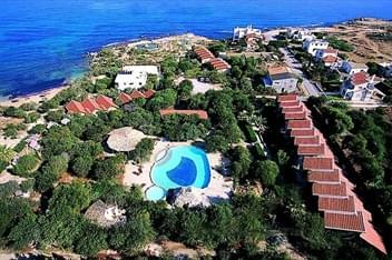Riviera Beach Bungalows Kıbrıs