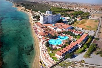 Salamis Bay Conti Resort & Casino Kıbrıs