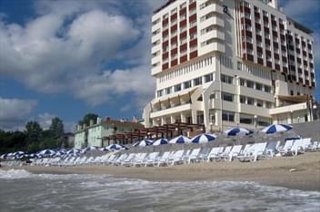 İğneada Resort Hotel & Spa Kırklareli