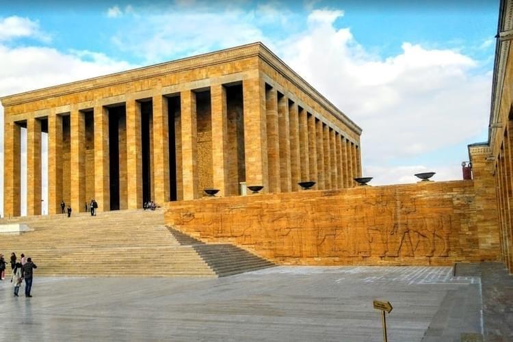 Ankara Gezilecek Yerler: Ankara'da Mutlaka Görmeniz ...