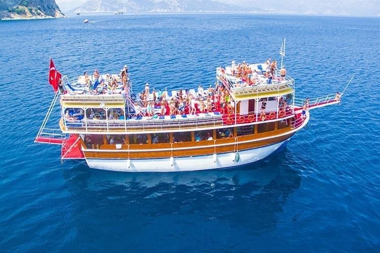 Günlük Tekne Turları