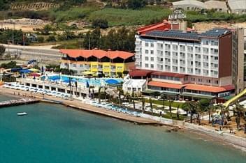 Anemurion Hotel Mersin
