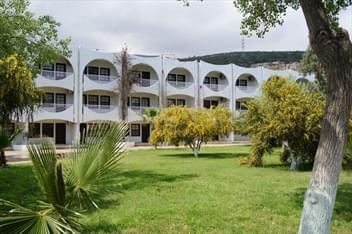 Intermot Bogsak Motel Mersin