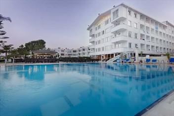 Kilikya Hotel Mersin Mersin