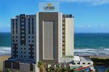 Liparis Resort Hotel & SPA Mersin
