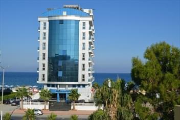 Mediterranean Resort Hotel Mersin
