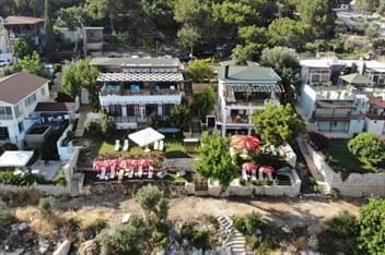 Villa Zeus Otel Mersin