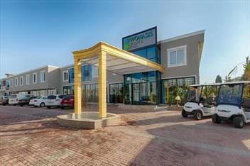 Wonasis Resort & Aqua Hotel Mersin Kargıpınarı