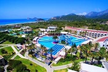 Family Life Tropical Resort Muğla