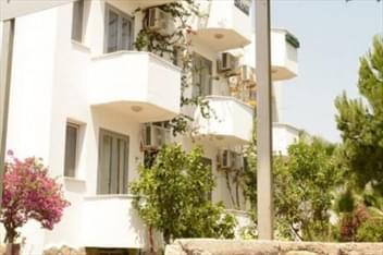 Hermess Otel Muğla