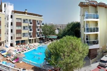 Mersoy Exclusive Aqua Resort Muğla
