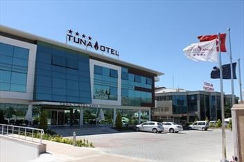 Tuna Otel Muğla