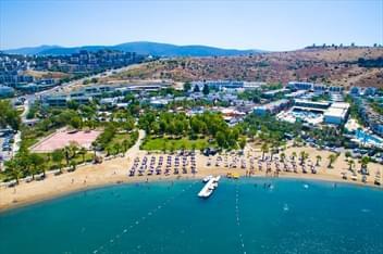 Anadolu Hotel Bodrum Muğla Bodrum