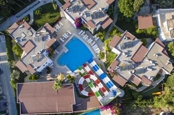 Bitez Garden Life Hotel & Suites Bodrum