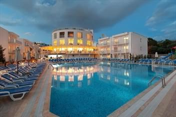 Bodrum Beach Resort Muğla Bodrum