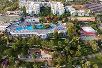 Bodrum Holiday Resort & Spa Bodrum