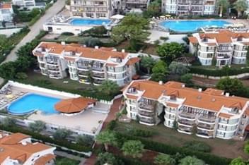 Golden Life Heights Deluxe Suite Hotel Muğla Fethiye