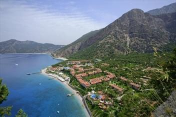 Liberty Hotels Lykia Muğla Fethiye