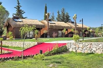 Sahra Su Holiday Village Fethiye