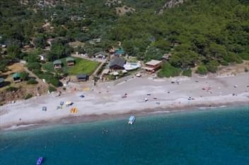 Sea Valley Bungalows Fethiye