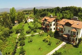 Yonca Lodge Otel Fethiye