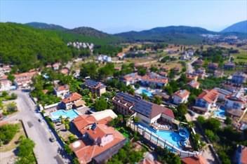 Zehra Hotel Fethiye