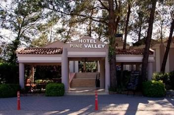 Hotel Pine Valley Ölüdeniz