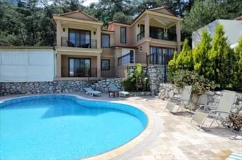 Alya Villa Butik Hotel Marmaris