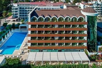 Elite World Marmaris Hotel Muğla Marmaris