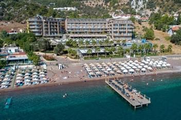 Turunç Premium Hotel Marmaris