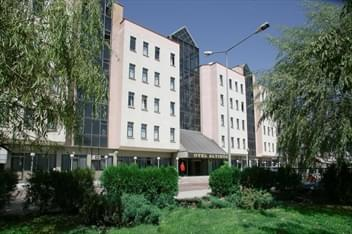 Altınöz Hotel Nevşehir