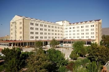 Dinler Hotel Ürgüp Nevşehir