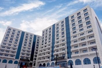 İnan Thermal Residence Otel Nevşehir