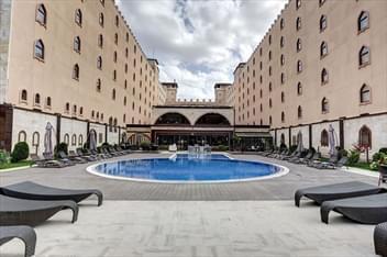Suhan Cappadocia Hotel & Spa Nevşehir Avanos
