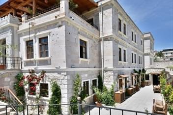 Alaturca House Nevşehir Göreme