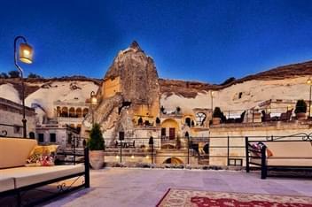 Artemis Cave Suites Nevşehir Göreme
