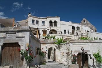 Sultan Cave Suites Nevşehir Göreme