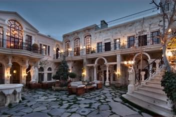 Sacred House Nevşehir Kapadokya