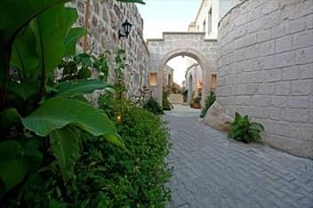 Blue Valley Cave Hotel Nevşehir Ürgüp