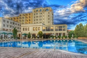 Perissia Hotel & Convention Center Nevşehir Ürgüp
