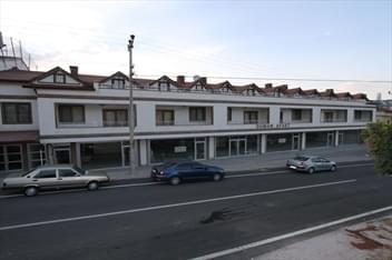 Yıldız Apart Otel Ürgüp  Nevşehir Ürgüp