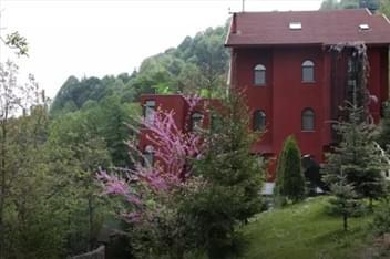 Uğurlubey Butik Dağ Oteli Sakarya Sapanca