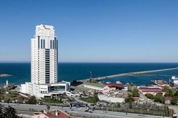 Sheraton Grand Samsun Hotel Samsun