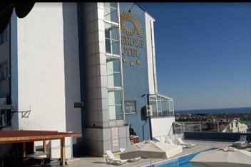 Geruze Otel Sinop