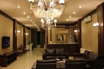 Reis Hotel Sinop