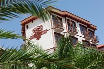 Sinop Antik Otel Sinop