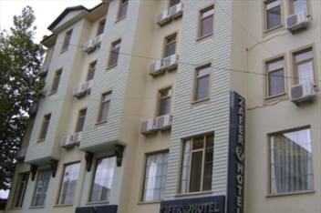 Zafer Hotel Sinop
