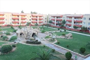 Karaali Kaplıcaları Urfa