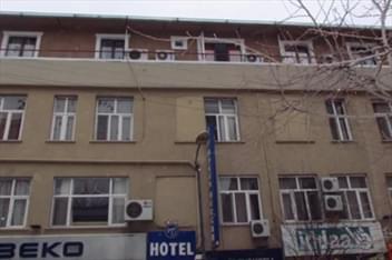 Mercan Hotel Urfa